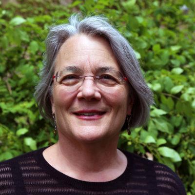 Cheryl Bensman-Rowe
