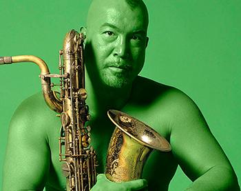 Fred Ho